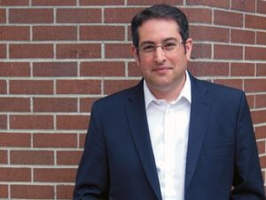 Seth Klein to talk about climate change, profits, and green jobs