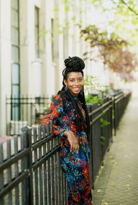 Lawyer, journalist and equity advocate Hadiya Roderique explores racism in the workplace